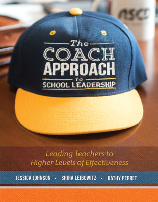 The Coach Approach Book