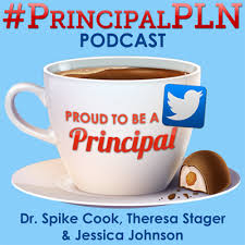 PrincipalPLN Podcast